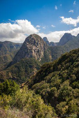Los Roques - La Gomera