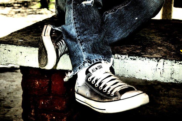 Los shoes!!