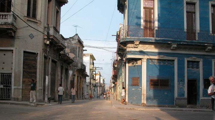 Los Sitios, Habana