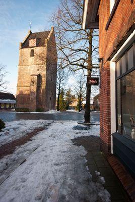 Losser - Martinustoren