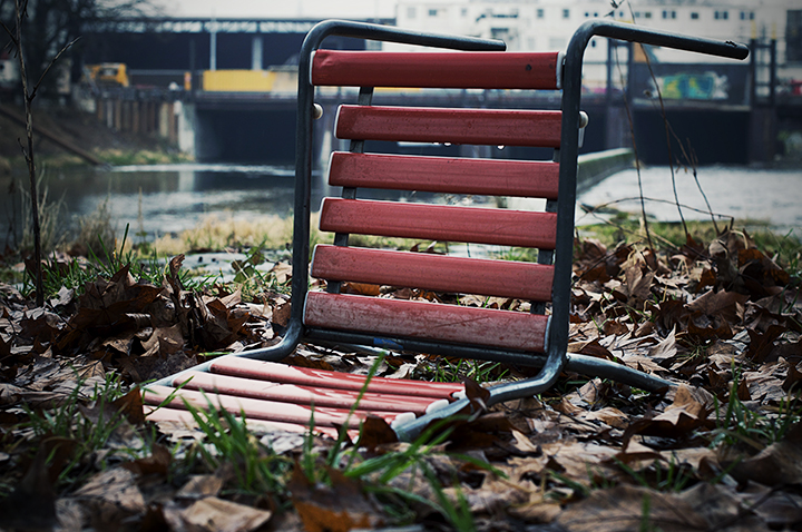 lost chair