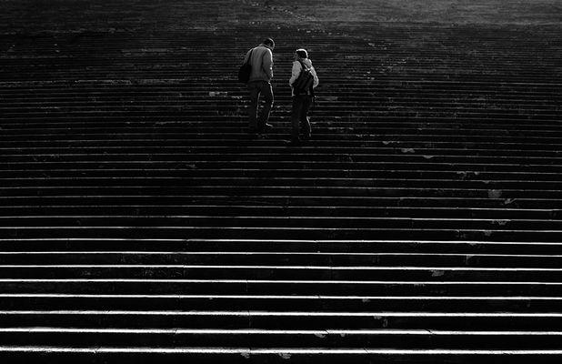 """""""Lost"""" di Massimo Zampetti"""