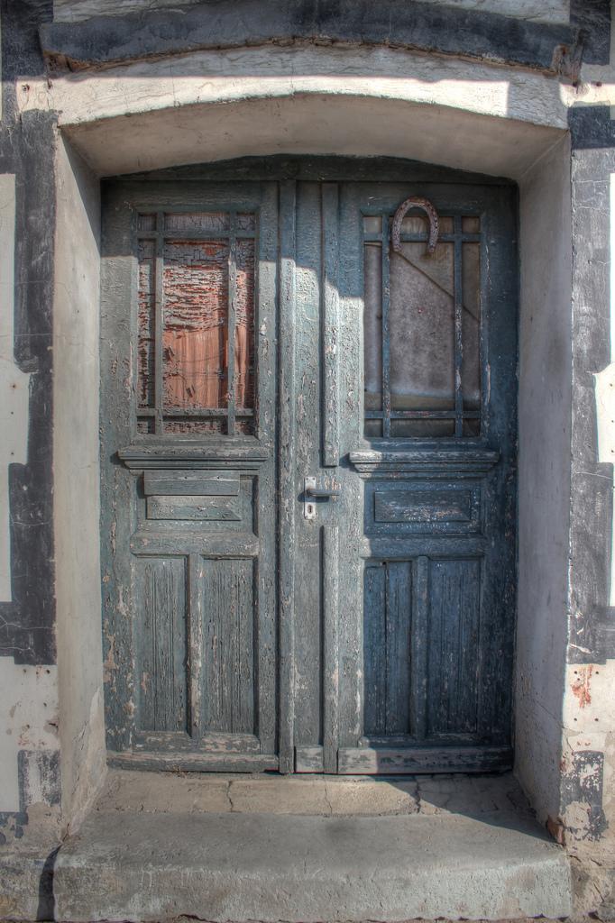 Lost Door