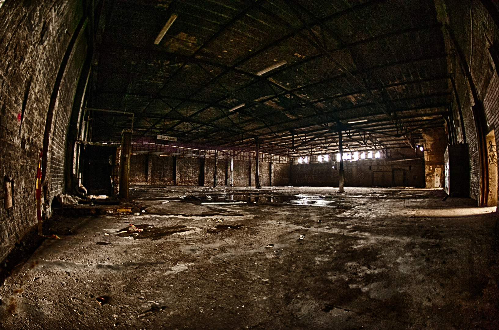 Lost Factory