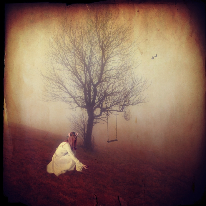 .lost in autumn