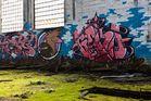 lost in graffiti