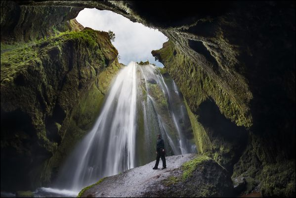 lost in iceland.......