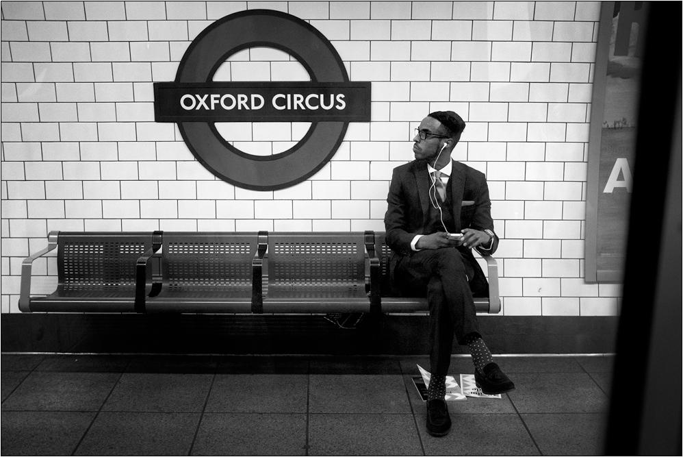 Lost In London #34