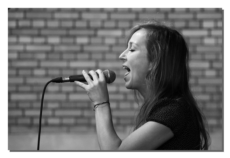 Lost In Music : Jorinde Jelen