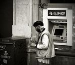Lost in transaction