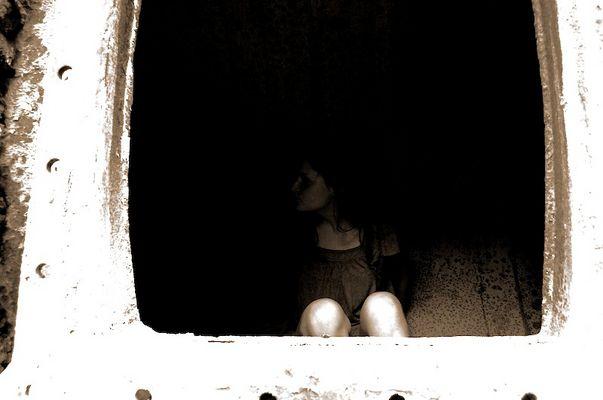 Lost little woman #3