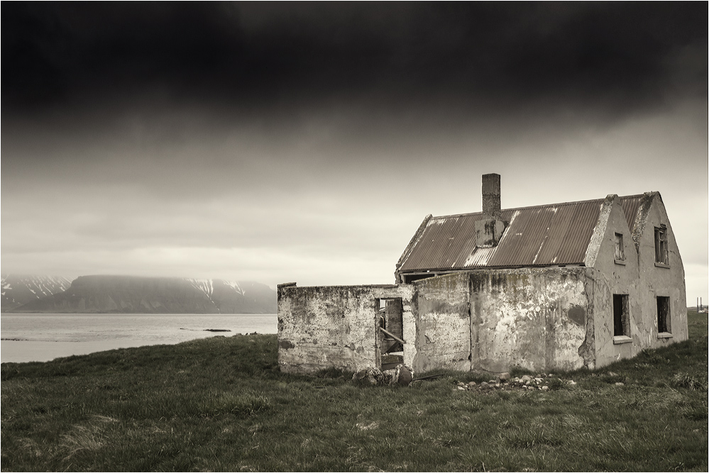 Lost place...