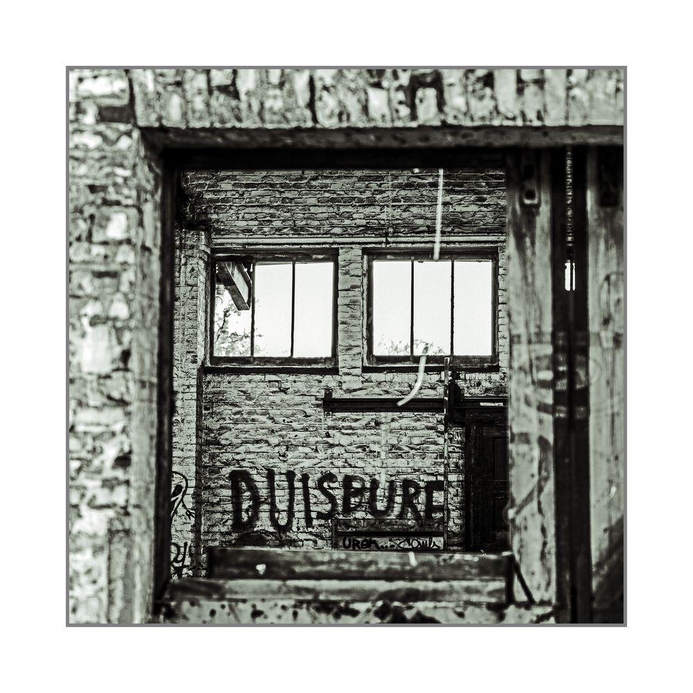 Lost Place - Duisburg