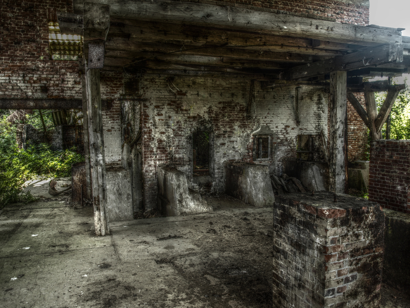 Lost Place II