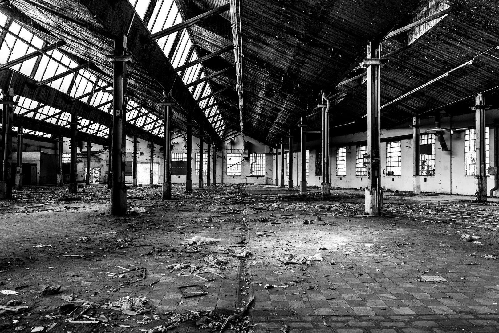 Lost Place in Salach