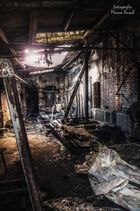 Lost Place Lederfabrik
