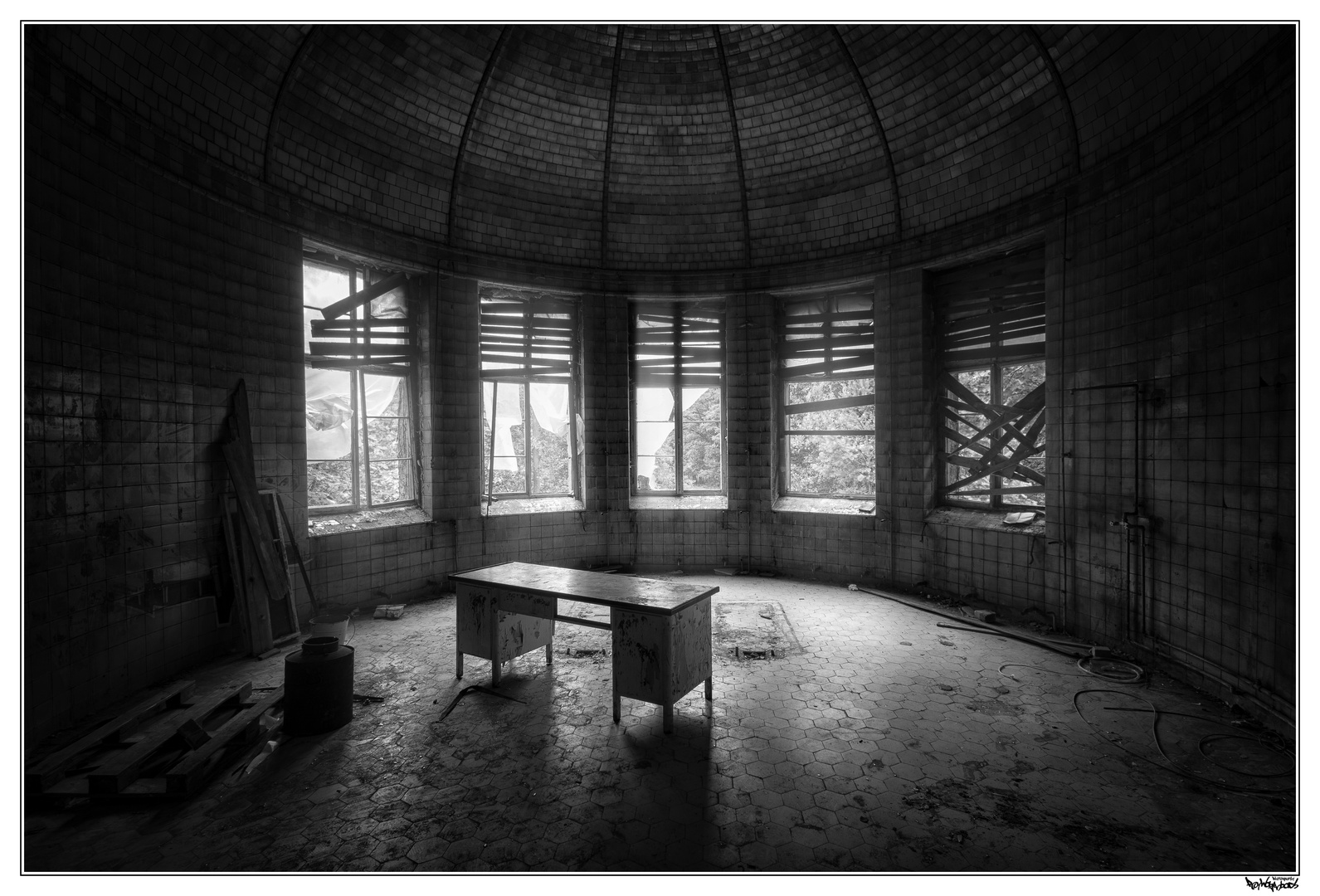 Lost Place No.6