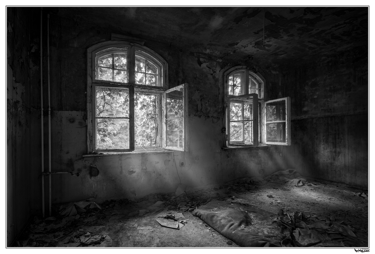 Lost Place No.7