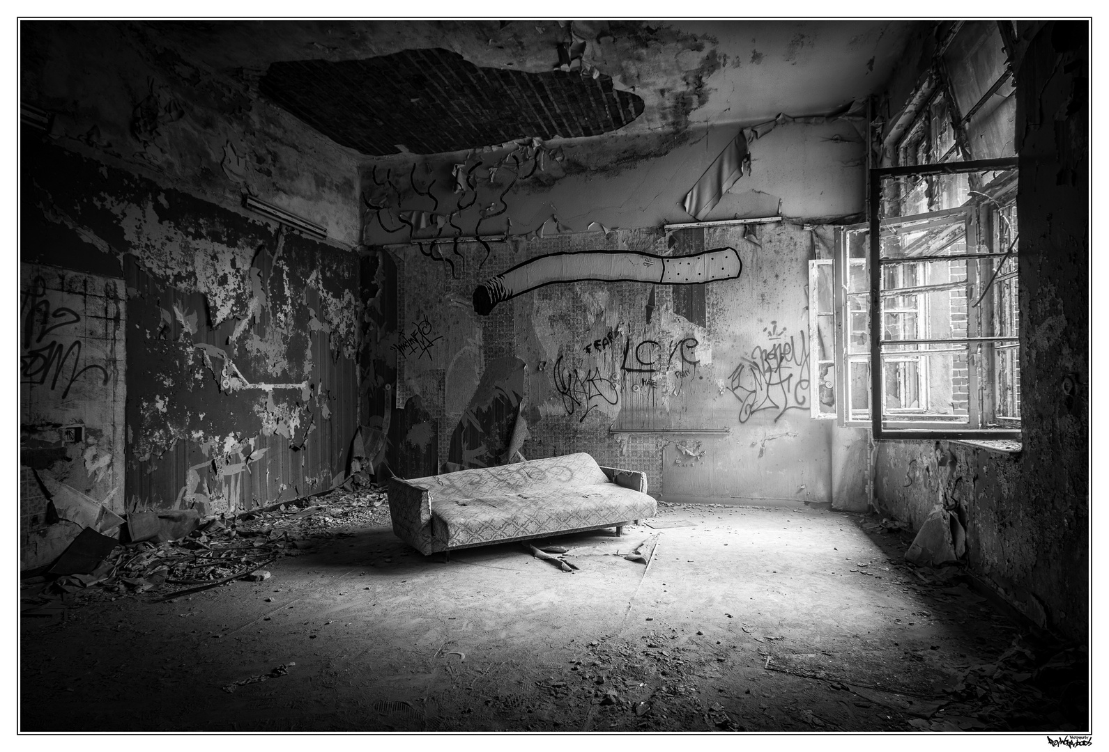 Lost Place No.8