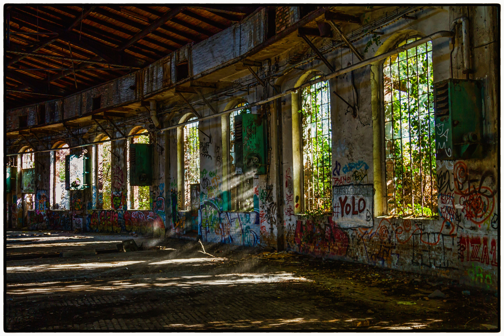 Lost Places 3