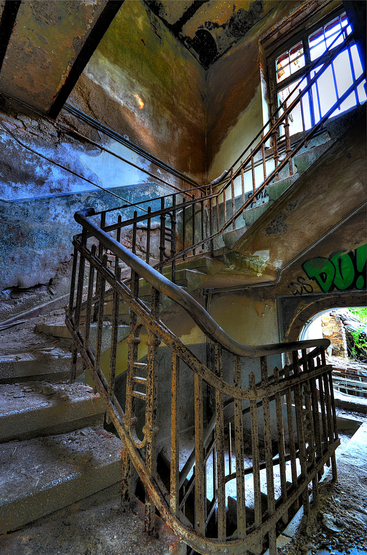 Lost Places 4