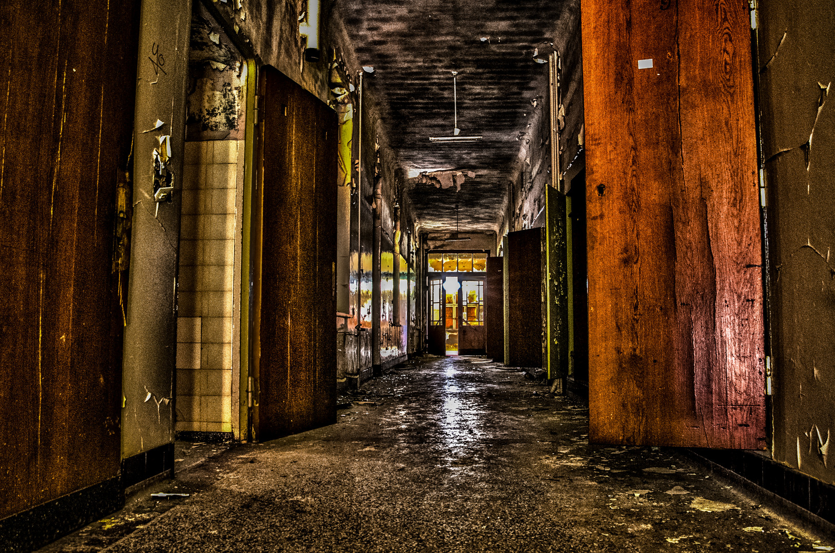 Lost Places II