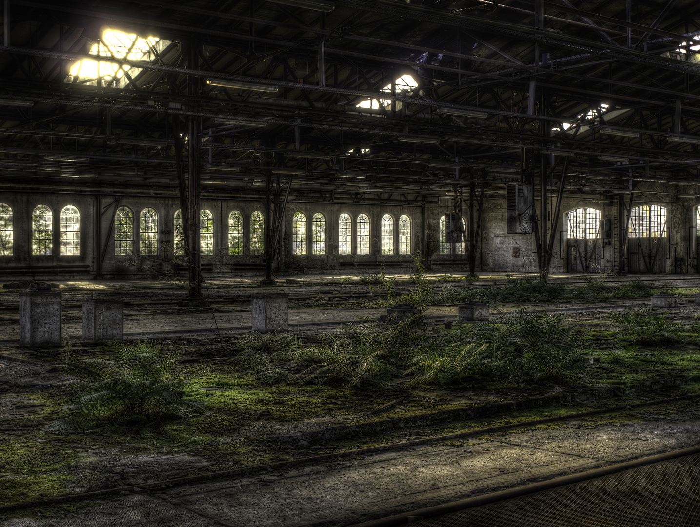 Lost Places_Industrie_5
