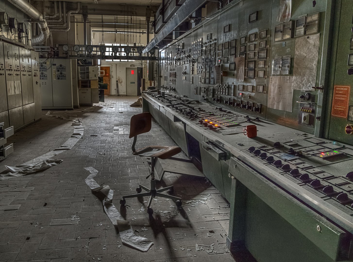 Lost Places_Industrie_HDR_4b