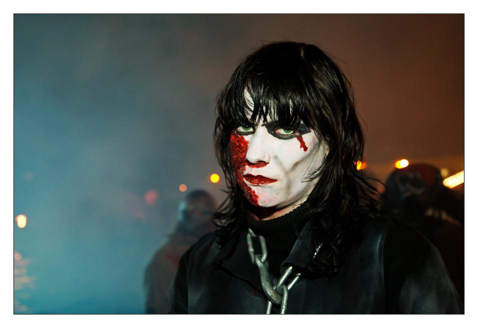 Lost Soul - Halloween Horror Fest Movie Park Germany