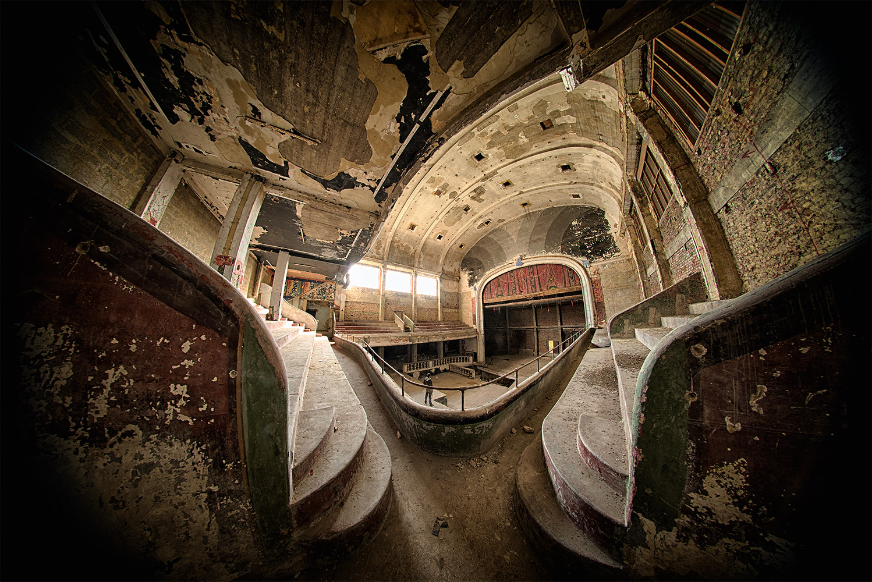 Lost Theatre