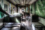 Lost Tram II