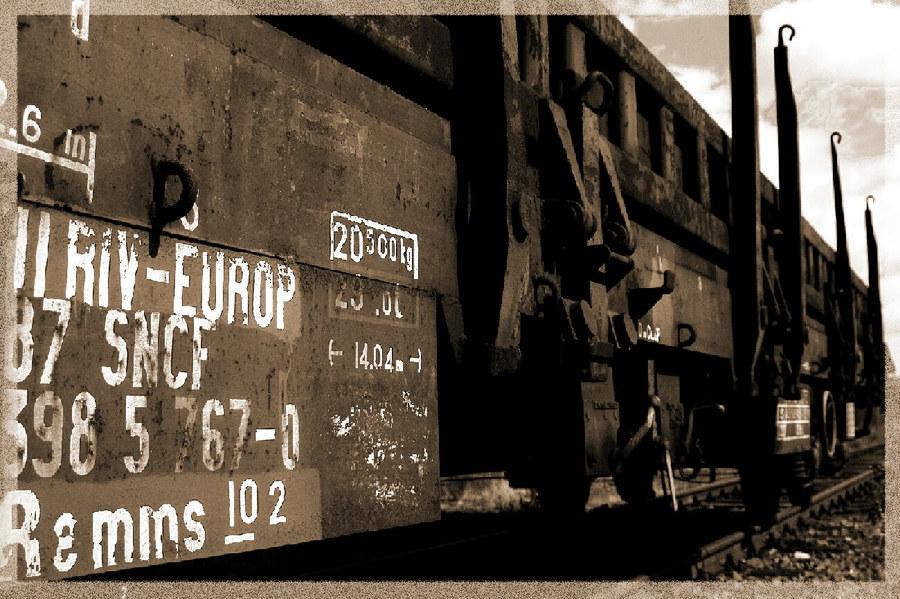 ... lost wagon ... 2004-08-20