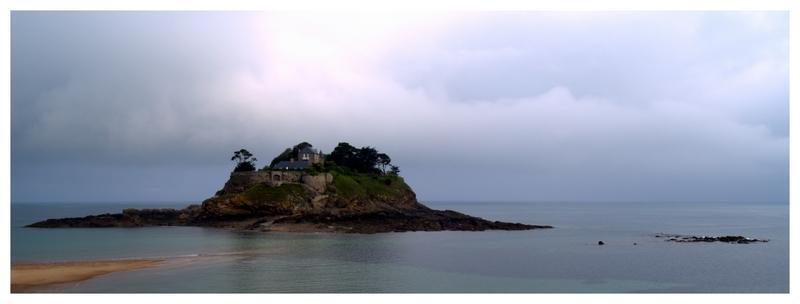 îlot de tranquilité