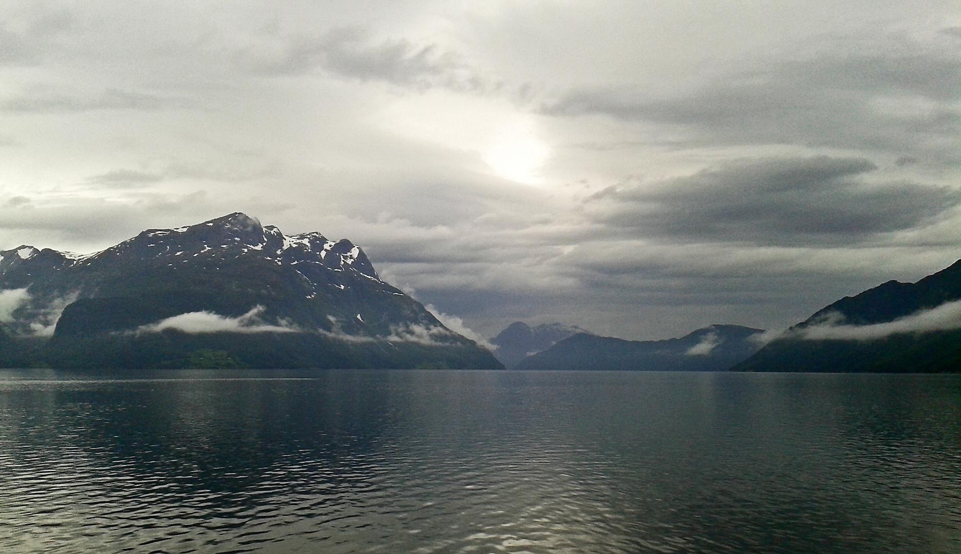 Lote / Nordfjord