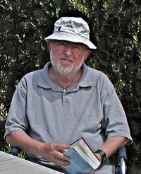 Lothar Pilgenröder