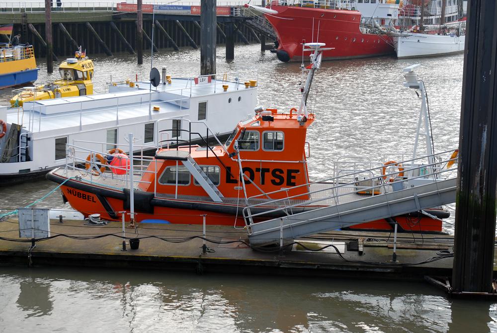 Lotsenboot# 02