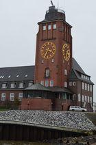 Lotsenhaus Hamburg