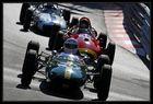 Lotus 24 (1962) - Cooper T51 (1959) - Cooper T53 (1961)