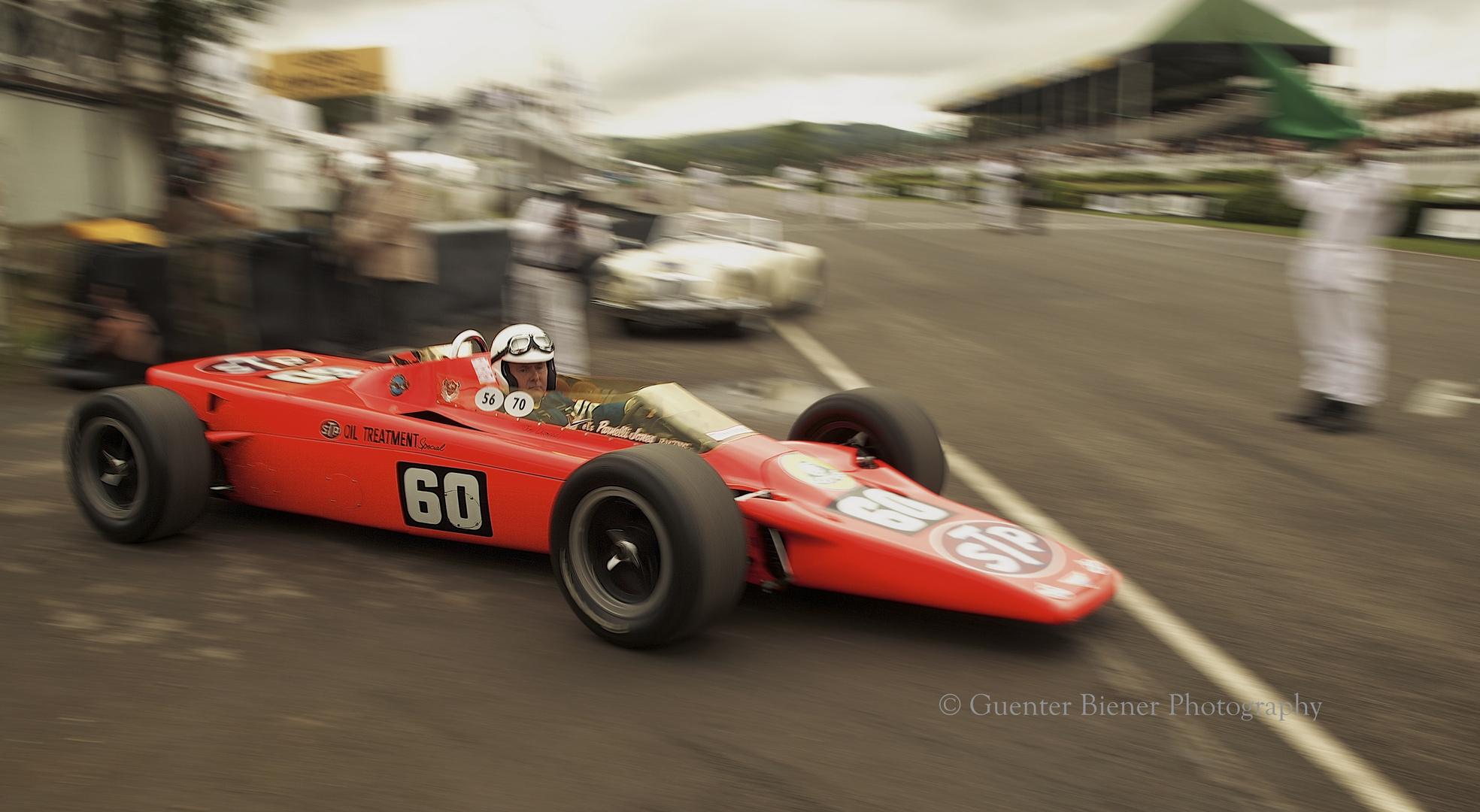 Lotus 56......