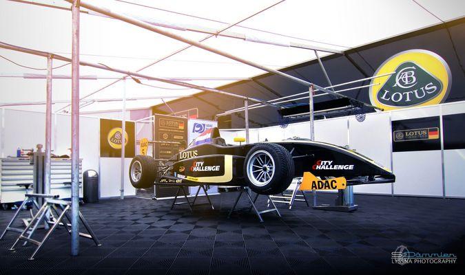Lotus.Garage