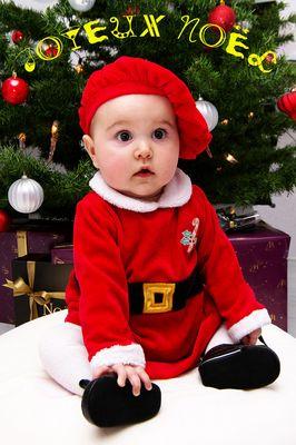 Lou Mère Noël