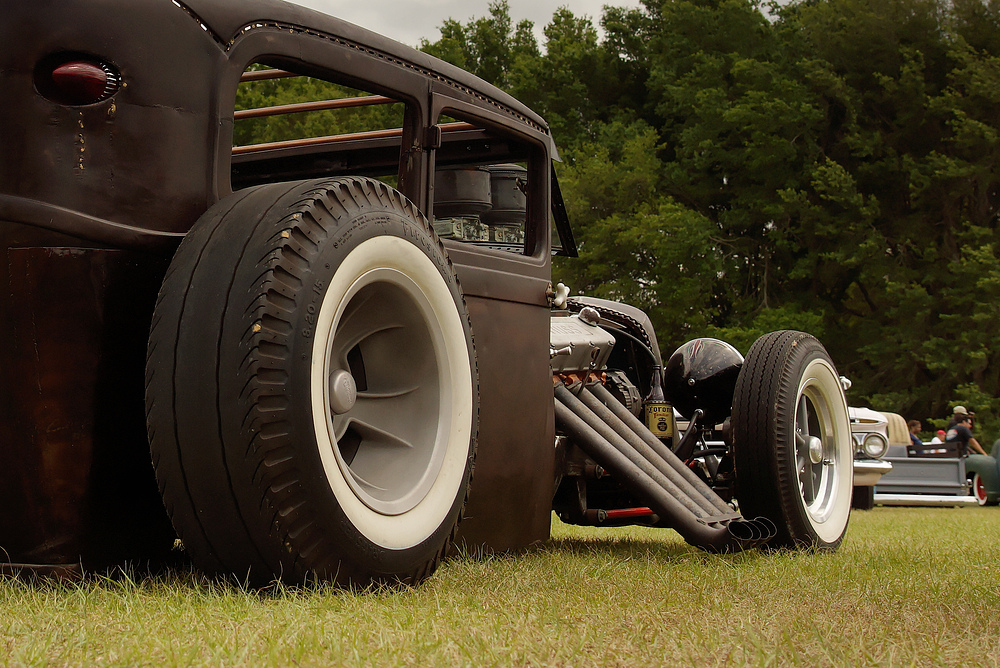 Loud & Low - Billetproof 2013