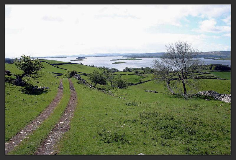 ** Lough Corrib **