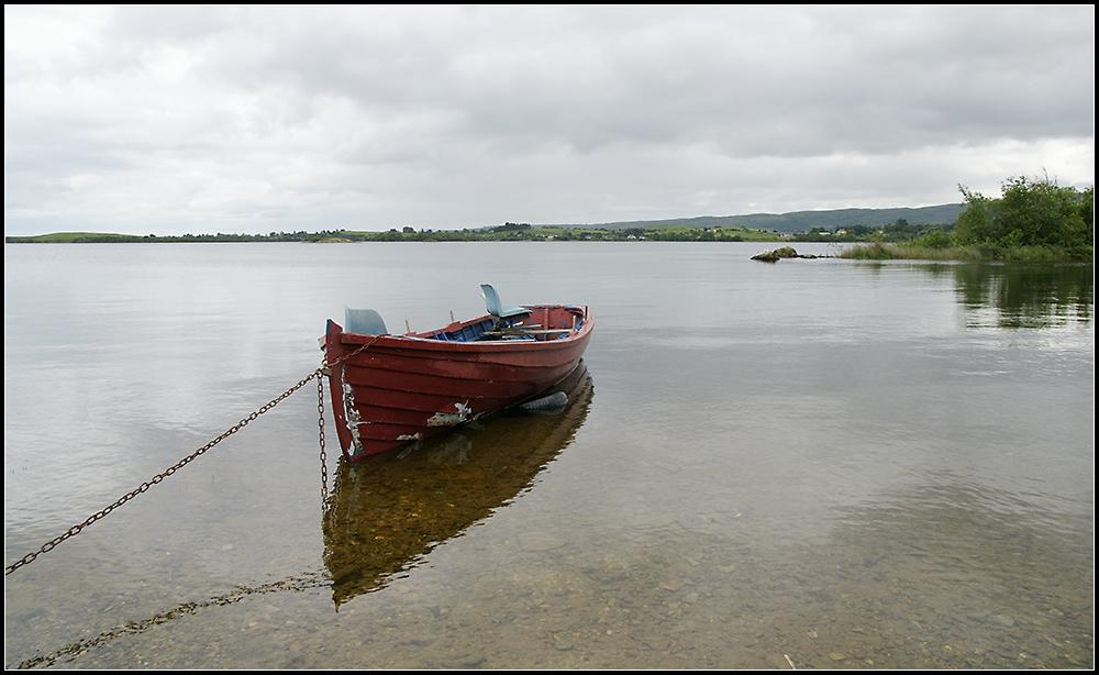 Lough Corrib I