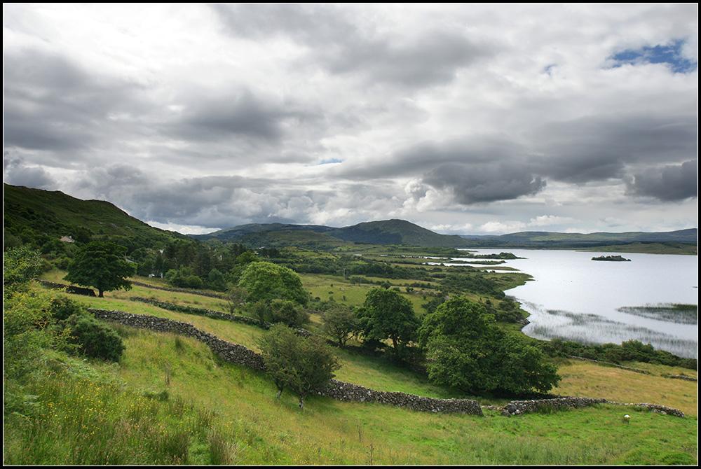 Lough Corrib II