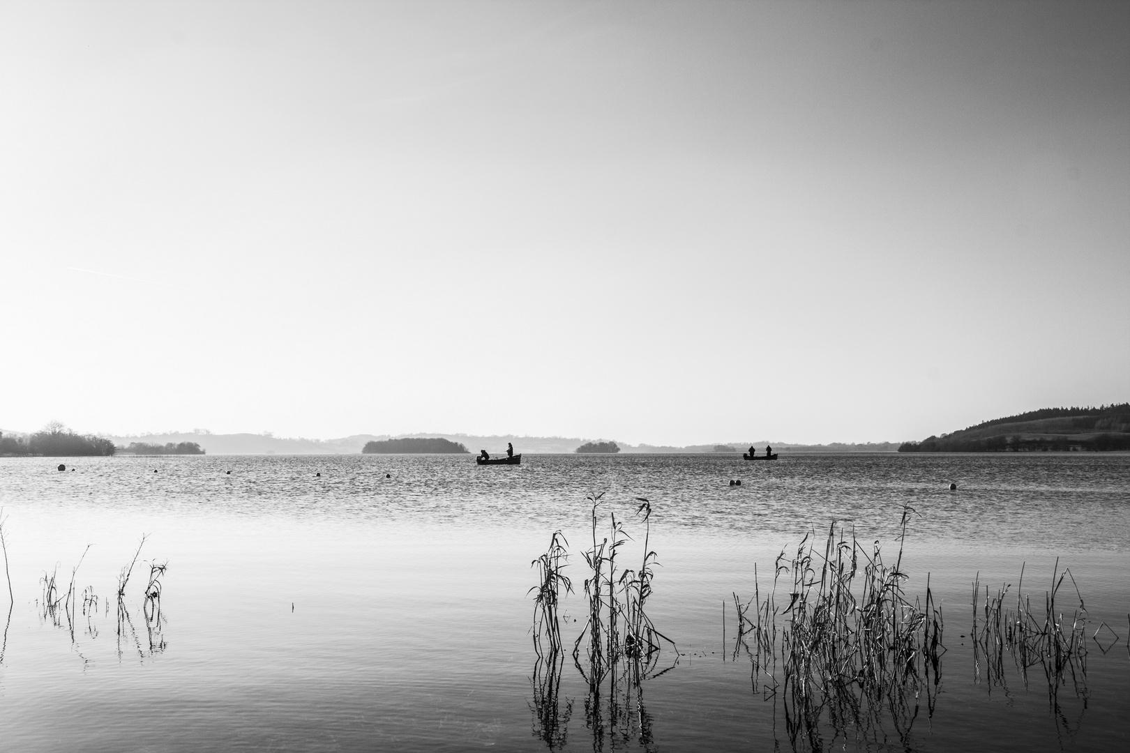 Lough Lene | Co. Westmeath, Ireland