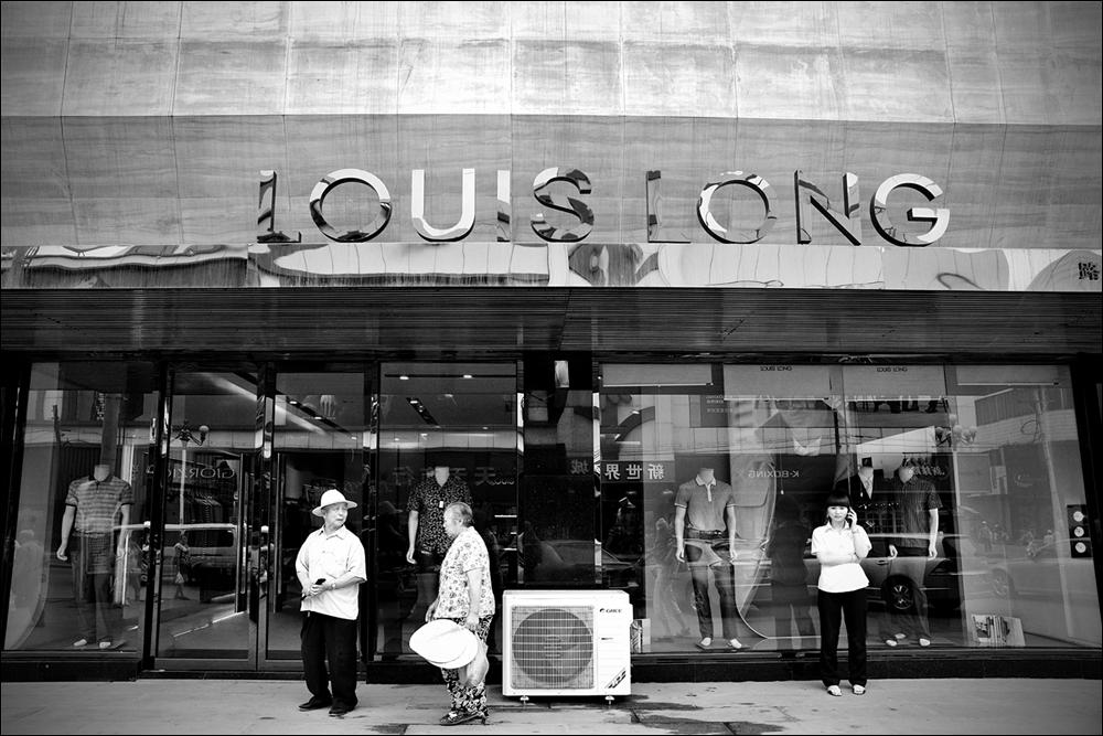 LOUIS LONG