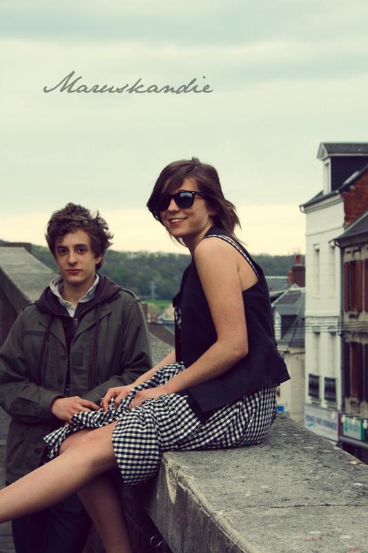 Louis & Maité