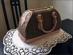 Louis-Vuitton-Torte