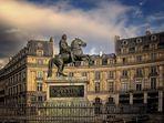 Louis XIV as Cesar